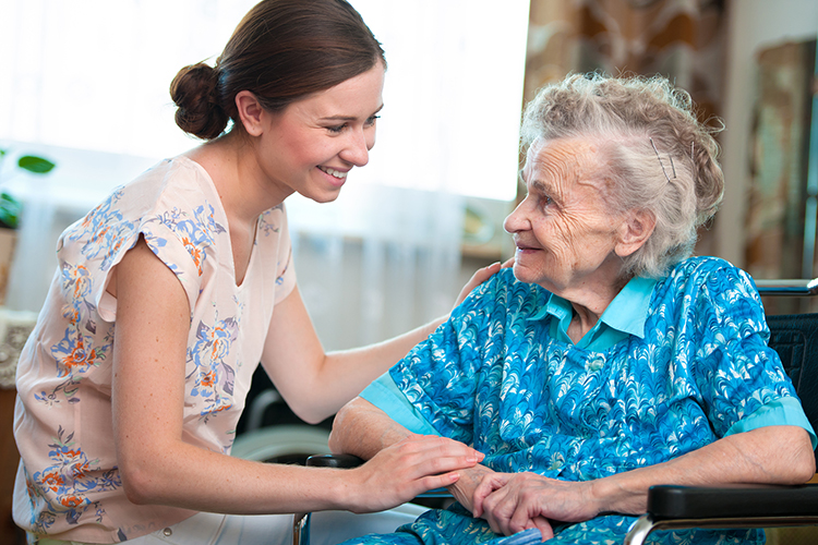 Friendly and Nice in home caregivers Baton Rouge